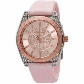 Michael Kors MK6704 Channing Ladies Quartz Watch