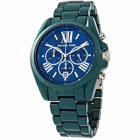 Michael Kors MK6723 Bradshaw Unisex Chronograph Quartz Watch