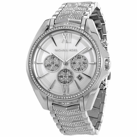 Michael Kors MK6728 Whitney Ladies Chronograph Quartz Watch