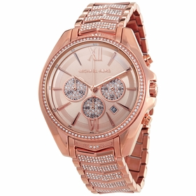 Michael Kors MK6730 Whitney Ladies Chronograph Quartz Watch