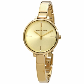 Michael Kors MK7118 Jayne Ladies Quartz Watch