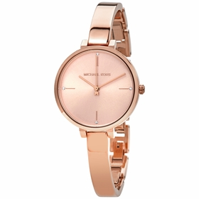 Michael Kors MK7119 Jayne Ladies Quartz Watch