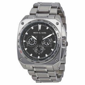 Michael Kors MK8391 Grandstand Mens Chronograph Quartz Watch