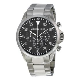 Michael Kors MK8413 Gage Unisex Chronograph Quartz Watch