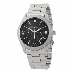 Michael Kors MK8469 Gareth Mens Chronograph Quartz Watch