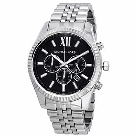 Michael Kors MK8602 Lexington Mens Chronograph Quartz Watch