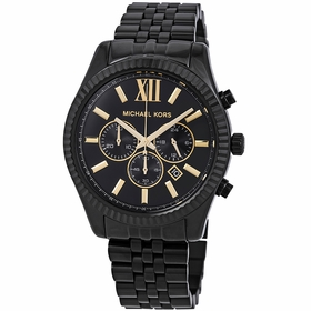 Michael Kors MK8603 Lexington Mens Chronograph Quartz Watch