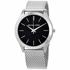 Michael Kors MK8606 Slim Runway Mens Quartz Watch