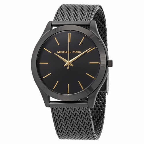 Michael Kors MK8607 Slim Runway Mens Quartz Watch