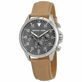 Michael Kors MK8616 Gage Mens Chronograph Quartz Watch