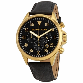 Michael Kors MK8618 Gage Mens Chronograph Quartz Watch