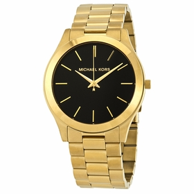 Michael Kors MK8621 Slim Runway Mens Quartz Watch