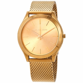 Michael Kors MK8625 Slim Runway Mens Quartz Watch