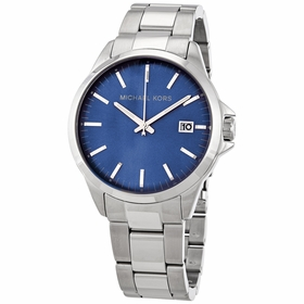 Michael Kors MK8626 Penn Mens Quartz Watch