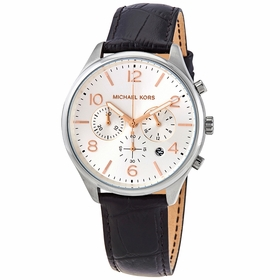 Michael Kors MK8635 Merrick Mens Chronograph Quartz Watch