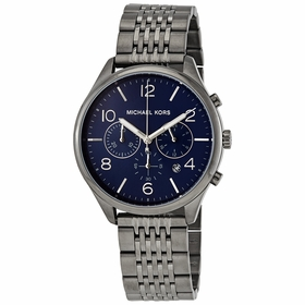 Michael Kors MK8639  Mens Chronograph Quartz Watch