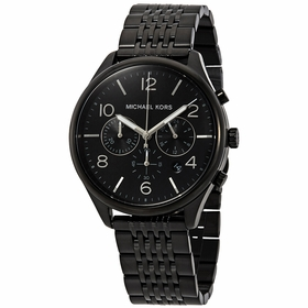 Michael Kors MK8640 Merrick Mens Chronograph Quartz Watch
