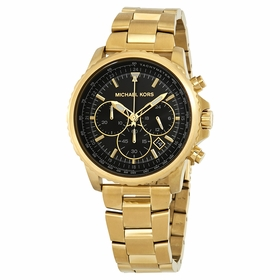 Michael Kors MK8642 Theroux Mens Chronograph Quartz Watch