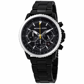 Michael Kors MK8643 Theroux Mens Chronograph Quartz Watch