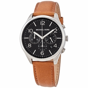 Michael Kors MK8661 Merrick Mens Chronograph Quartz Watch
