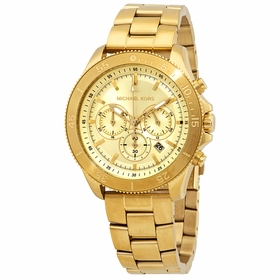 Michael Kors MK8663 Theroux Mens Chronograph Quartz Watch