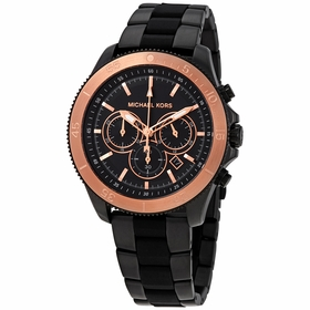 Michael Kors MK8666 Theroux Mens Chronograph Quartz Watch