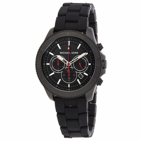Michael Kors MK8667 Cortlandt Mens Chronograph Quartz Watch