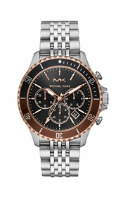 Michael Kors MK8725 Bayville Mens Chronograph Quartz Watch