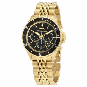 Michael Kors MK8726 Bayville Mens Chronograph Quartz Watch