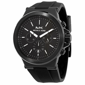 Michael Kors MK8729 Dylan Mens Chronograph Quartz Watch