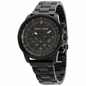 Michael Kors MK8755 Cortlandt Mens Chronograph Quartz Watch