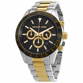 Michael Kors MK8784 Layton Mens Chronograph Quartz Watch