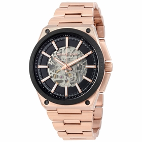 Michael Kors MK9022 Wilder Mens Automatic Watch