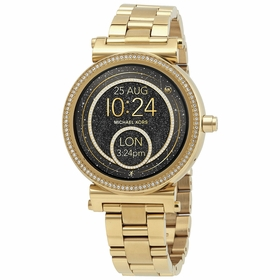 Michael Kors MKT5021 Access Sofie Ladies Quartz Watch