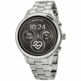 Michael Kors MKT5044 Runway Heart Rate Mens Quartz Watch
