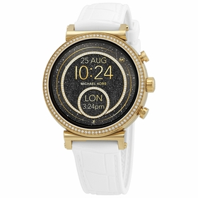 Michael Kors MKT5067 Access Sofie Ladies Quartz Watch