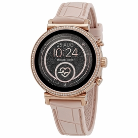 Michael Kors MKT5068 Access Sofie Ladies Quartz Watch