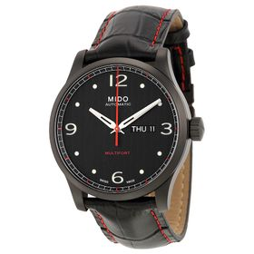 Mido M0054303705000 Multifort Mens Automatic Watch