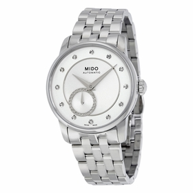 Mido M007.228.11.036.00 Baroncelli II Ladies Automatic Watch