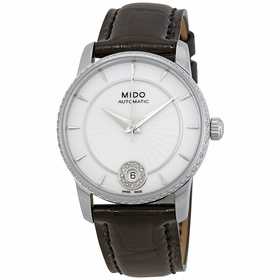 Mido M0072076603620  Ladies Automatic Watch