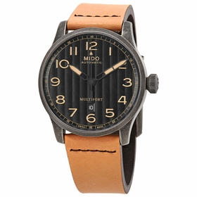 Mido M032.607.36.050.99 Multifort Mens Automatic Watch