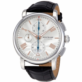 MontBlanc 114855 4810 Mens Chronograph Automatic Watch