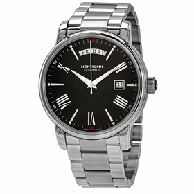 Montblanc 115937 4810 Day-Date Mens Automatic Watch