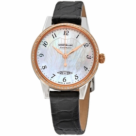 Montblanc 116500 Boh�me Ladies Automatic Watch