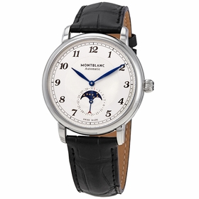 Montblanc 116508 Star Legacy Mens Automatic Watch