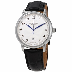 Montblanc 116511 Star Legacy Mens Automatic Watch