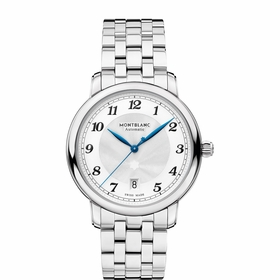 Montblanc 117323 Star Legacy Mens Automatic Watch