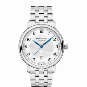 Montblanc 117324 Star Legacy Mens Automatic Watch