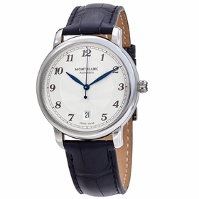 Montblanc 117574 Star Legacy Mens Automatic Watch