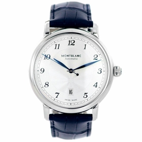 Montblanc 117575 Star Legacy Mens Automatic Watch